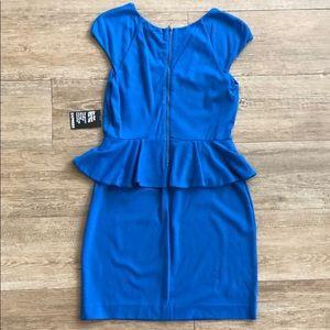 Express Dresses - Express Peplum Dress